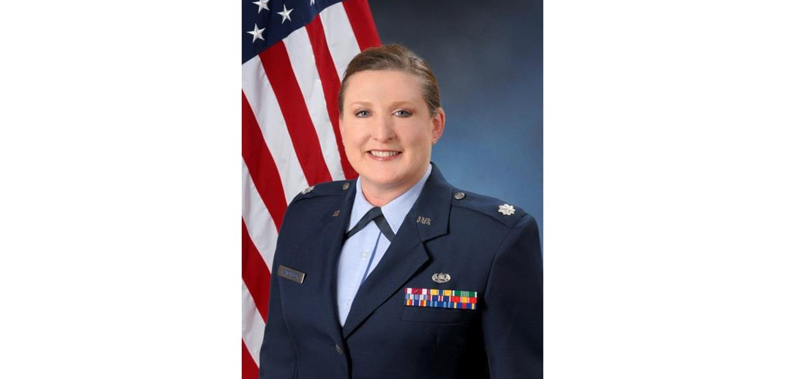 Colonel Sonya J. Batchelor